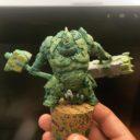 Scibor Green Preview 1