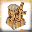 TTCombat Halflings Windmill 03