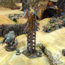 Tabletop Scenics Mech Boss Site Totem 6