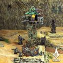 Tabletop Scenics Orc Freak Tower 7