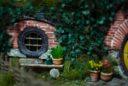 WD HVM Workbench Hobbit Höhle 3