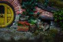 WD HVM Workbench Hobbit Höhle 5