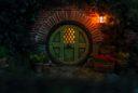 WD HVM Workbench Hobbit Höhle 8