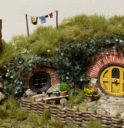 WD HVM Workbench Hobbit Höhle Wip 21
