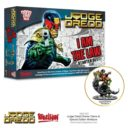 WG Judge Dredd Starter Game 1