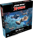 X Wing Escalated Tensions 01