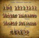 AE Clash Of Spears Kickstarter 7