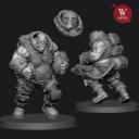 "Artel ""W"" Miniatures Neue Previews 02"