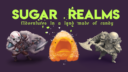 Axolote SugarRealmsKS1