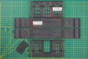 BS Boneshop 28mm Modular City Builder Tabletop System 1