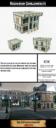 BS Boneshop 28mm Modular City Builder Tabletop System 14