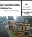 BS Boneshop 28mm Modular City Builder Tabletop System 17
