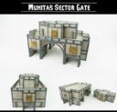 BS Boneshop 28mm Modular City Builder Tabletop System 20