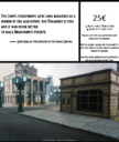 BS Boneshop 28mm Modular City Builder Tabletop System 7