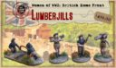 BSG Women Of WW2 British Home Front Kickstarter 1
