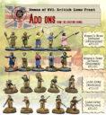 BSG Women Of WW2 British Home Front Kickstarter 7
