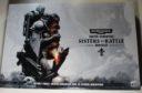 Brueckenkopf Adeptus Sororitas Army Box Review 1