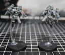 Brueckenkopf Adeptus Sororitas Army Box Review 35