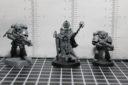 Brueckenkopf Adeptus Sororitas Army Box Review 39