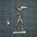 CB Invincible Army Starter 07r