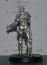 CB Invincible Army Starter 22r