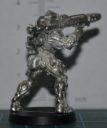 CB Invincible Army Starter 28r