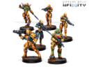 CB Invincible Army