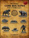 CR Core Pledge Alpha