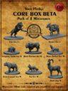 CR Core Pledge Beta