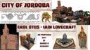 City Of Jordoba 1