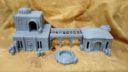 Corvus Games Terrain 3D Printable Kaarsons Refuge X1400