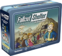 Fantasy Flight Games Fallout Shelter The Board Game Announcement 1
