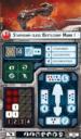 Fantasy Flight Games Star Wars Armada Nadiri Starhawk Expansion Pack 5
