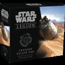 Fantasy Flight Games Star Wars Legion Crashed Escape Pod Battlefield Expansion 2