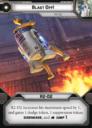 Fantasy Flight Games Star Wars Legion Crashed Escape Pod Battlefield Expansion 7