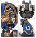 Forge World Ultramarines Legion Contemptor Dreadnought 3
