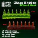 GSW Bier Und Weinflaschen 2