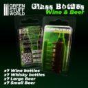 GSW Bier Und Weinflaschen 3