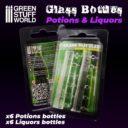 GSW Schnaps Und Trankflaschen 3