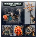 GW Chaos Space Marines Sorcerer 2