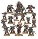 GW Start Collecting Chaos Space Marines 2