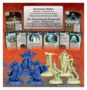 GW Warhammer Underworlds Beastgrave – Champions Des Dreadfane 18