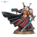 Games Workshop Mephiston (Re)Reborn! 2