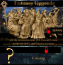 HM HeresyLab Redeemers Fantasy Scifi Resin Miniatures & STL 14