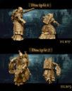 HM HeresyLab Redeemers Fantasy Scifi Resin Miniatures & STL 3