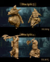 HM HeresyLab Redeemers Fantasy Scifi Resin Miniatures & STL 4