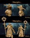 HM HeresyLab Redeemers Fantasy Scifi Resin Miniatures & STL 5