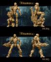 HM HeresyLab Redeemers Fantasy Scifi Resin Miniatures & STL 9