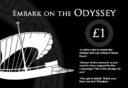 JK JoeK Odyssey Anthropos Kickstarter 2