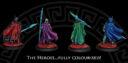 JK JoeK Odyssey Anthropos Kickstarter 9